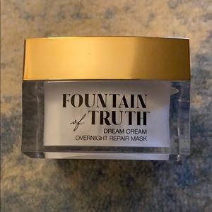Other - Fountain of Truth Dream Cream Overnight Repair Msk